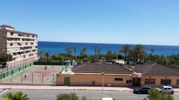 Апартаменты в Ла Мата, Испания, 40 м2 - фото 1