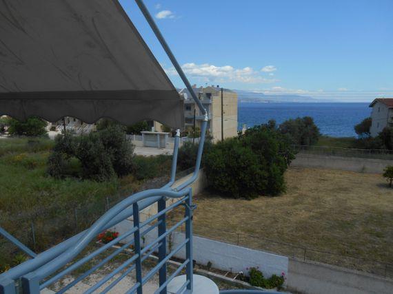 Квартира в Коринфе, Греция, 51 м2 - фото 1