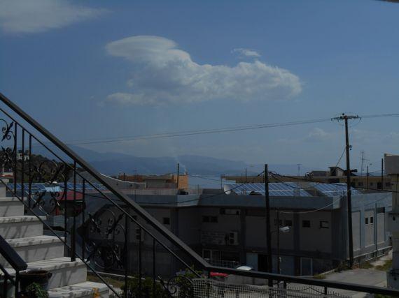 Квартира в Коринфе, Греция, 47 м2 - фото 1