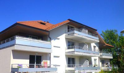 Апартаменты в Анси, Франция, 83 м2 - фото 1