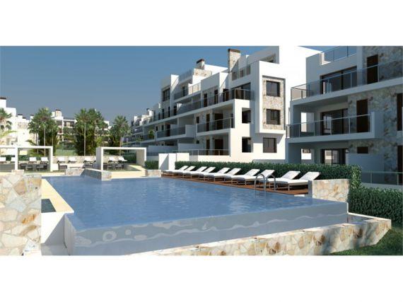 Апартаменты в Торревьехе, Испания, 64 м2 - фото 1