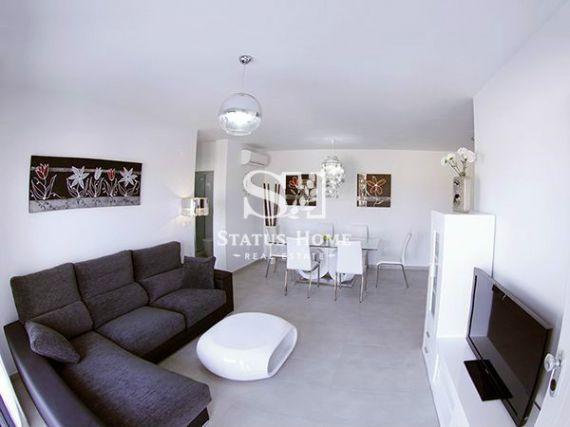Апартаменты в Аликанте, Испания, 63 м2 - фото 1