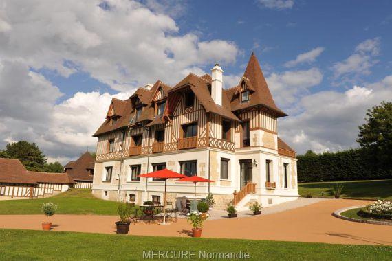 Дом в Нормандии, Франция, 18455 м2 - фото 1