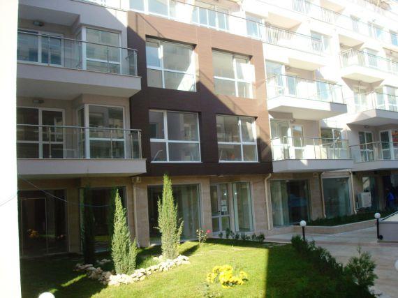 Апартаменты в Варне, Болгария, 55 м2 - фото 1