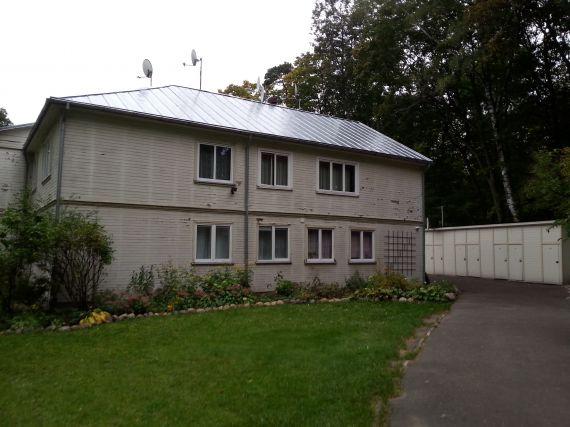 Квартира в Юрмале, Латвия, 40 м2 - фото 1