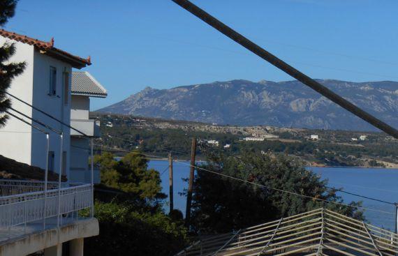 Квартира в Коринфе, Греция, 50 м2 - фото 1