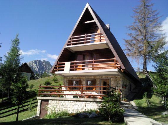 Черногория купить дом жабляк