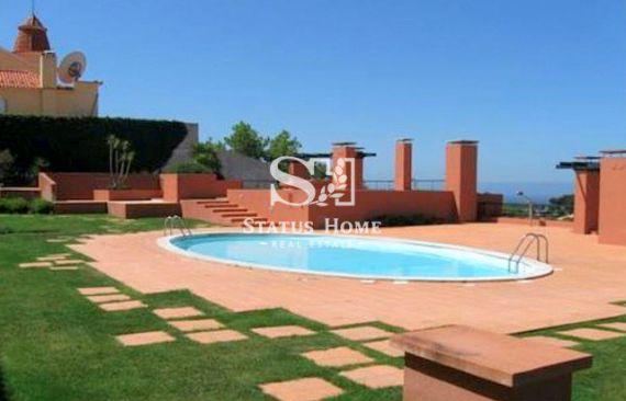 Апартаменты в Эшториле, Португалия, 110 м2 - фото 1