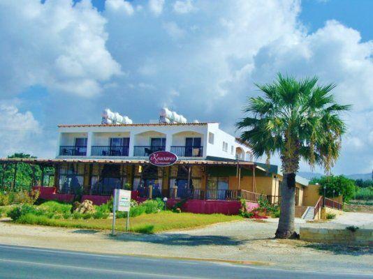 Анализ цен на недвижимость в пафосе кипр
