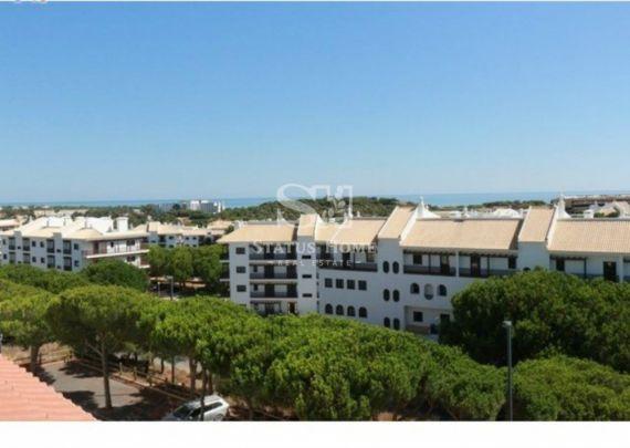 Апартаменты в Албуфейре, Португалия, 90 м2 - фото 1