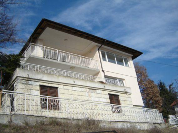 Дом в Кранево, Болгария, 1500 м2 - фото 1