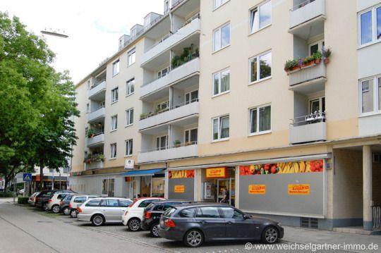 Коммерческая недвижимость в Мюнхене, Германия, 385 м2 - фото 1