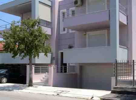 Квартира в Коринфе, Греция, 70 м2 - фото 1