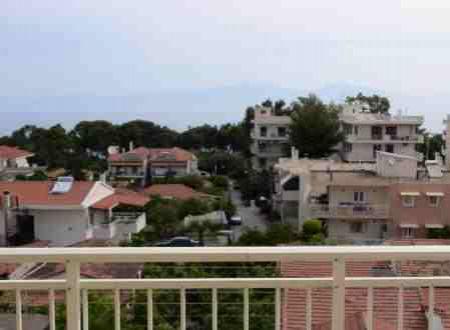 Квартира в Коринфе, Греция, 87 м2 - фото 1