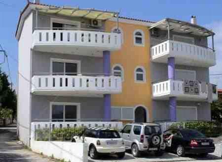 Квартира в Коринфе, Греция, 66 м2 - фото 1