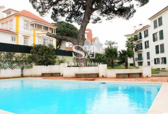 Апартаменты в Эшториле, Португалия, 125 м2 - фото 1
