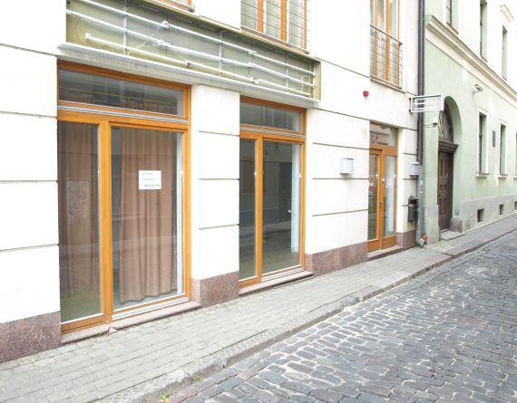 Магазин в Риге, Латвия, 104 м2 - фото 1