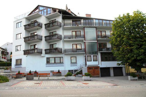 Отель, гостиница в Нижней Австрии, Австрия, 2000 м2 - фото 1