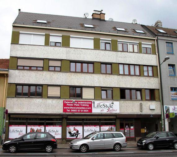 Доходный дом в Нижней Австрии, Австрия, 655 м2 - фото 1