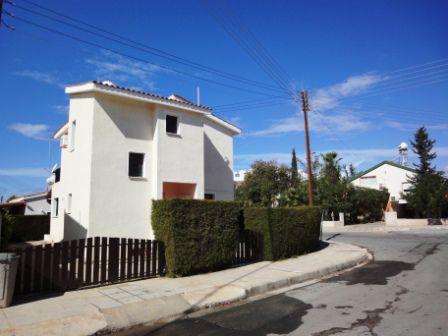 Коттедж в Пафосе, Кипр, 217 м2 - фото 1