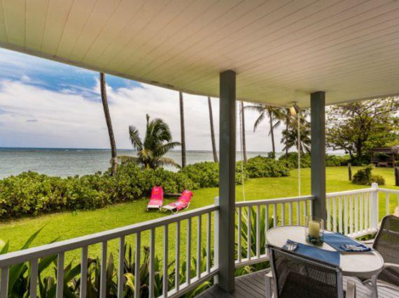 Вилла на Гавайях, США, 340 м2 - фото 1