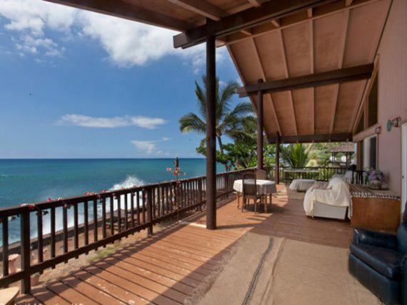 Вилла на Гавайях, США, 467 м2 - фото 1