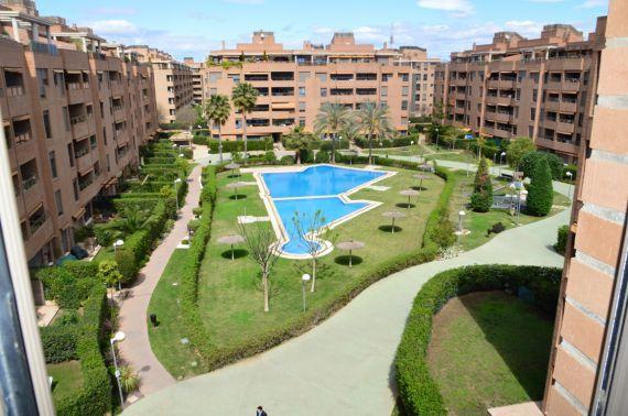 Валенсия испания недвижимость