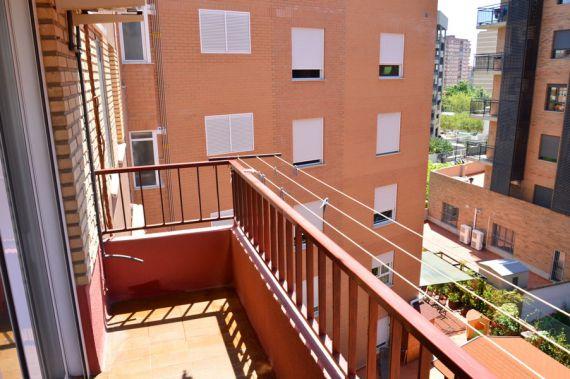 Квартира в Валенсии, Испания, 113.24 м2 - фото 1