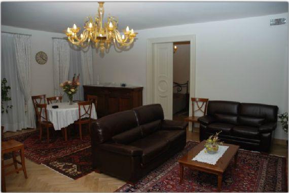 Апартаменты в Праге, Чехия, 94 м2 - фото 1
