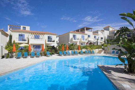 Апартаменты в Пейе, Кипр, 90 м2 - фото 1