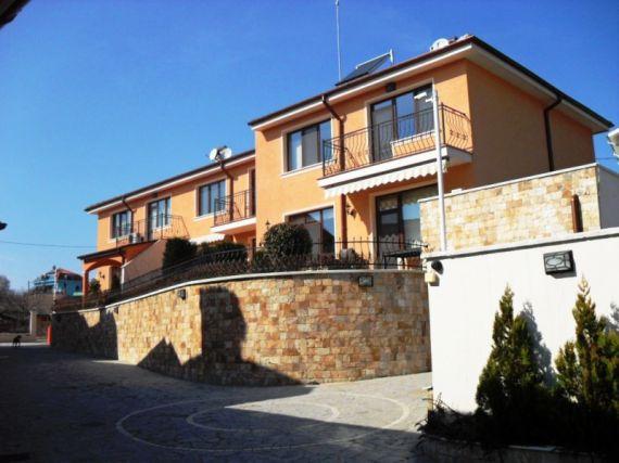 Дом в Варне, Болгария, 158 м2 - фото 1