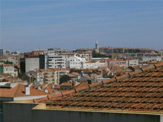 Квартира в Синтре, Португалия, 95 м2 - фото 1