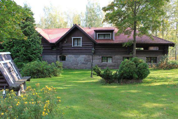 Дом в Руоколахти, Финляндия, 2.2 Га - фото 1