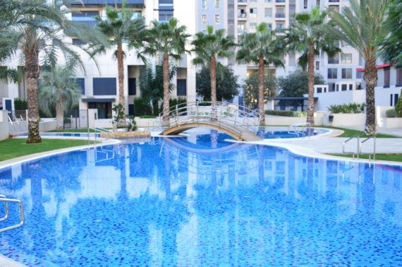 Квартира в Валенсии, Испания, 330 м2 - фото 1