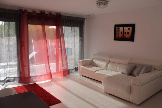 Квартира в Торревьехе, Испания, 81 м2 - фото 1