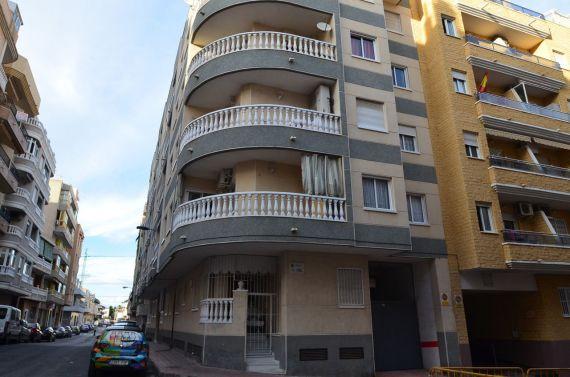 Квартира в Торревьехе, Испания, 88 м2 - фото 1
