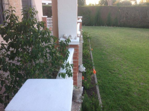 Вилла в Торревьехе, Испания, 160 м2 - фото 1