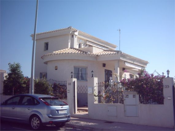 Вилла в Аликанте, Испания, 210 м2 - фото 1