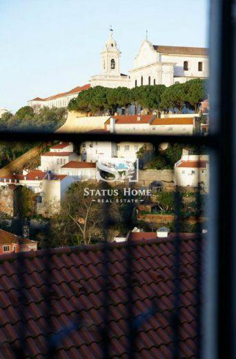 Квартира в Лиссабоне, Португалия, 75 м2 - фото 1