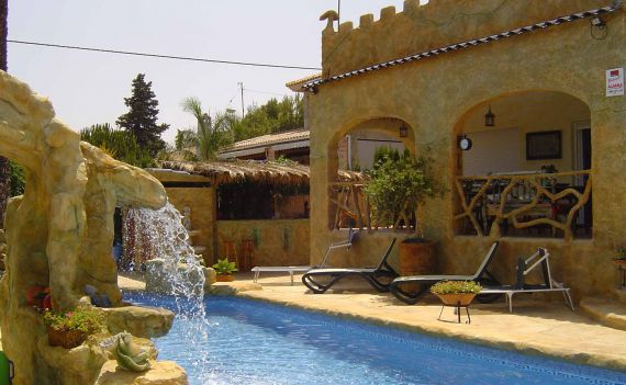 Вилла в Торревьехе, Испания, 223 м2 - фото 1