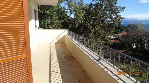 Квартира в Опатии, Хорватия, 146 м2 - фото 1