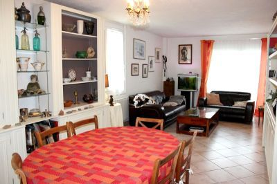 Апартаменты в Анси, Франция, 88 м2 - фото 1