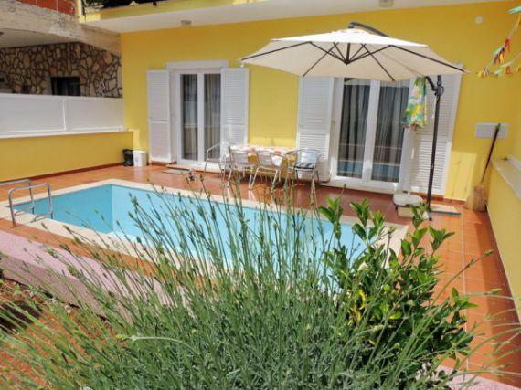 Квартира в Врсаре, Хорватия, 73 м2 - фото 1