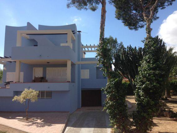 Вилла в Торревьехе, Испания, 350 м2 - фото 1