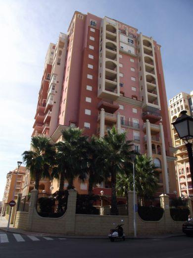 Квартира в Торревьехе, Испания, 94 м2 - фото 1