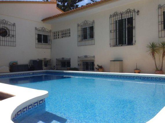 Дом в Торревьехе, Испания, 550 м2 - фото 1