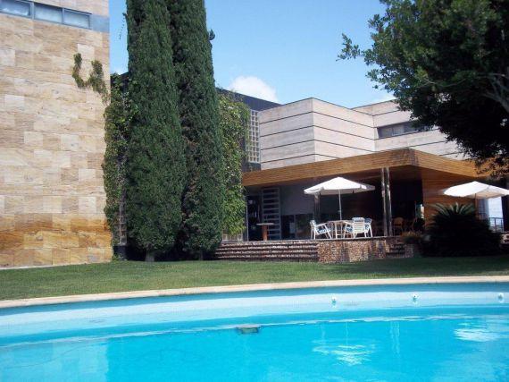 Вилла в Торревьехе, Испания, 900 м2 - фото 1