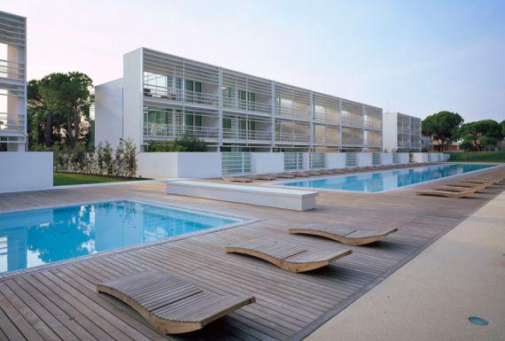 Апартаменты в Лидо ди Езоло, Италия, 75 м2 - фото 1