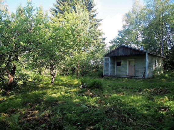 Дом в Руоколахти, Финляндия, 4381 м2 - фото 1