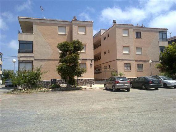 Студия в Торревьехе, Испания, 28 м2 - фото 1